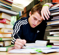 IT Service & Tutor for School Assignments Projects - Barrie