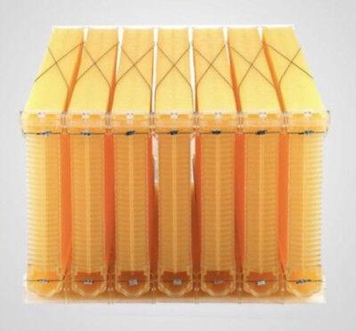 Ce Auto Flow Honey Beehive Frames Beekeeping Kit Bee Hive Auto Harvest Honey