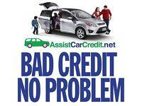 Nissan Note - Assist Car Credit