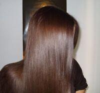 Henna Hair Service Treatment and Application