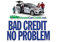 Vauxhall Astra - Car Finance Glasgow