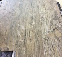6x24 porcelain wood look tile   Rustic texture $2.99 SF