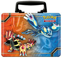 Pokemon XY Collector's Chest Tin @ Toys on Fire