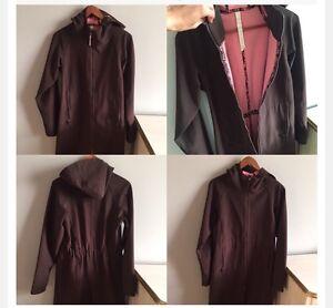 Lululemon Coat New* (Size 6)