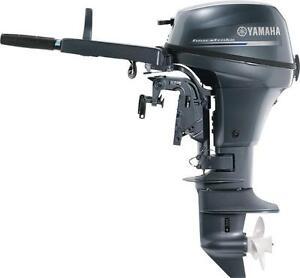 Yamaha 8 hp outboard motor ebay Best 15hp outboard motor