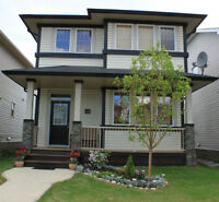 Eagle Ridge - 2 Storey Home OPEN HOUSE April 19th, 2-5PM