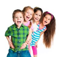 ECE TRAINED, Babysitting after 430 mon-fri or weekends