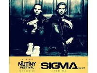 Mutiny Festival Reunion Featuring SIGMA