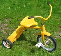 Next Tricycle