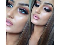 Professional hair and makeup artist, bridal, party, prom, hen night, special occasion