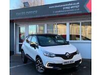 2019 Renault Captur ICONIC TCE HATCHBACK Petrol Manual
