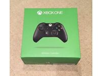 Xbox One Controller BRAND NEW boxed