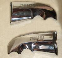 Vmax 1200 Scoops