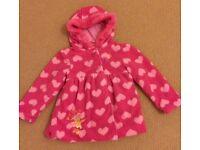 Upsy Daisy Winter Coat 3-4 years