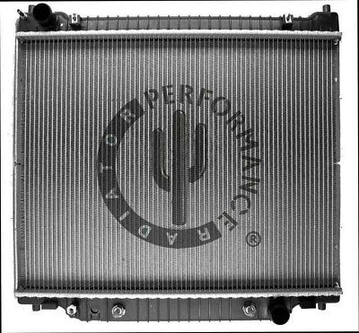 Radiator-DIESEL Performance Radiator 1994