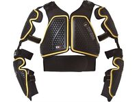 Forcefield Back Protector Body Armour