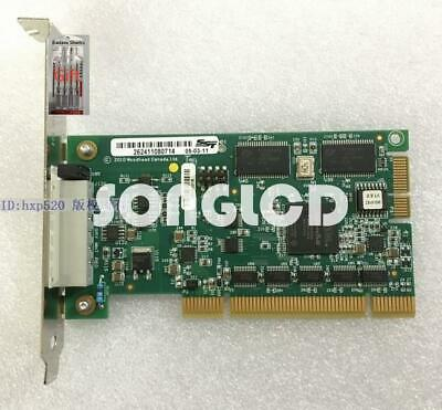 1pcs Sst-dn4-pci 037084-001 Dn4-pci V2.1.0 90days Warranty Via Dhl Or Ems