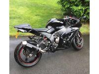 Kawasaki Ninja ZX10R ABS