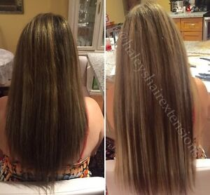 HAIR EXTENSIONS! Mobile service Cambridge Kitchener Area image 1