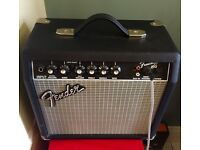 Amplifier - Fender Frontman 15G