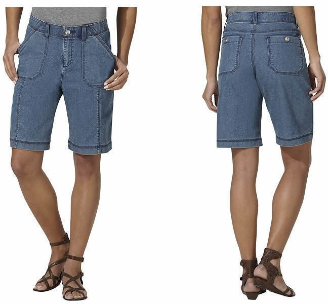 Type Of Clothes To Wear In Bermuda: What To Wear With Bermuda Shorts