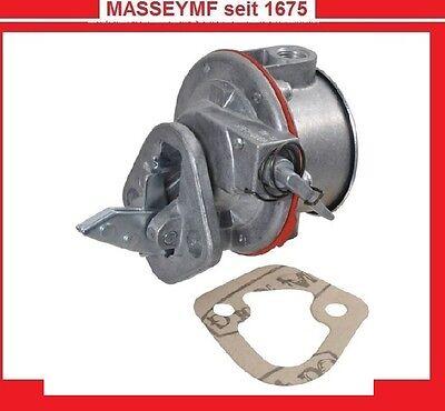 Dieselpumpe MF165MKIII MF168 MF175 MF177 MF185 MF188 MF3303 MF3305 MF50 ferguson