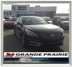 2015 Hyundai Sonata Sport  - Sunroof -  Heated Seats - $130.23 B