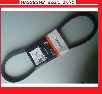 Lüfterriemen MF168 MF177 MF178 MF188 MF260 MF560 MF565 1874973M1 Massey