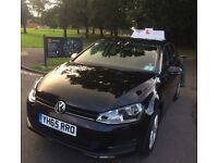 Driving Lesson Packages - BOOK NOW and PASS this AUTUMN and WINTER