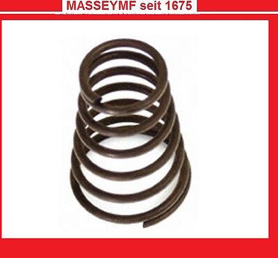 Scheibe für Lenkrad Massey Ferguson MF 35 135 35X 65 765  TE20