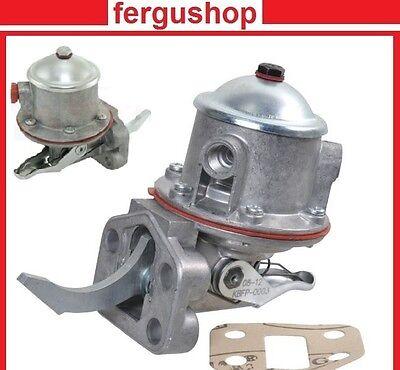 Kraftstoffpumpe Hanomag C33 Landini LandPower 115 130 160 Large 10000 bis 16550