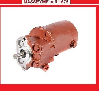 Hydraulikpumpe Lenkung MF165 MF168 MF177<MF188 MF265 MF275 < MF590 MF50 Ferguson