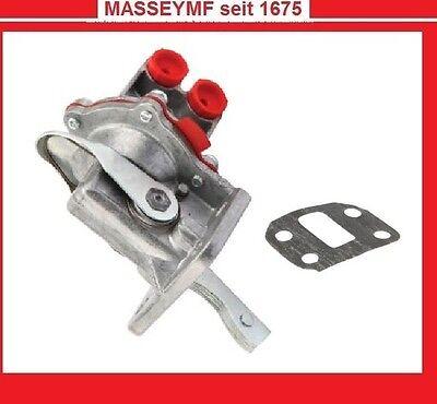 Dieselpumpe Perkins  A4.107 A4.108 Kraftstoffpumpe Kraftstoffförderpumpe 4225098