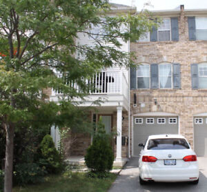 3187 Stornoway Circle 2 Bedroom Townhouse Rental Milton Oakville