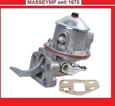 Kraftstoffpumpe Perkiins 6Zyl MF1014 < MF1134 MF1250 < MF2725 < MF8150 Massey
