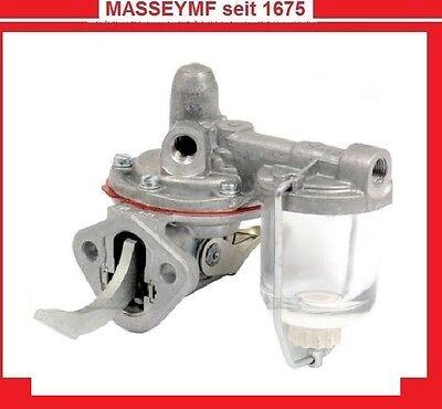 Dieselpumpe Perkins A4.300 A6.354 AT6354 MF1100 MF1130 MFSuper90 MF410 4225229