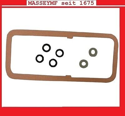 Einspritzpumpendichtsatz LUCAS CAV ferguson MF25 < MF595 Perkins A3.144 <A4.318