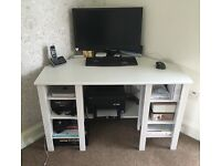 IKEA Brusali corner desk - Computer / PC table