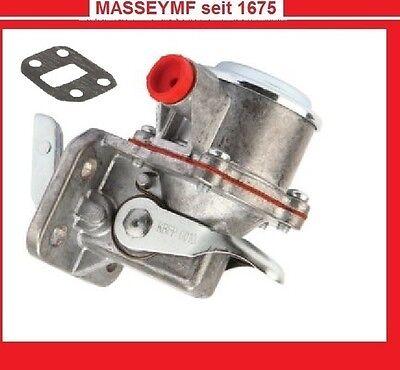 Dieselpumpe MF158MKIII MF158S MF158V MF260 MF560 MF40B ferguson Kraftstoffpumpe
