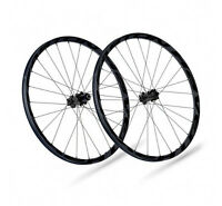 2014 Easton Haven 29er wheels, under 50km