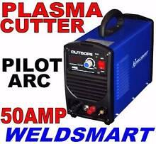 WeldSmart 50AMP (PILOT ARC) INVERTER PLASMA CUTTER Osborne Park Stirling Area Preview