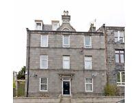 2 bedroom flat in Roslin Street, City Centre, Aberdeen, AB24 5PE