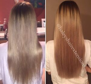 HAIR EXTENSIONS! Mobile service Cambridge Kitchener Area image 2