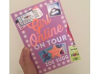 Zoella Girl Online On Tour