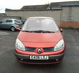 RENAULT GRAND SCENIC 1.9 13 DYN