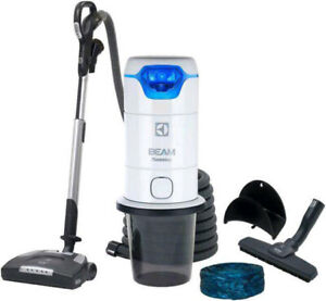 Central Vacuums