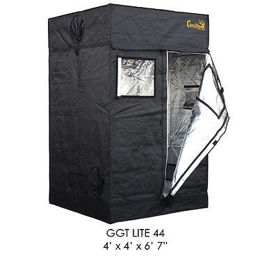 Gorilla Grow Tent Lite Line 4' x 4' GGTLT44 Reflective Mylar Hydroponic Room