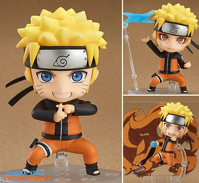 Nendoroid - Naruto Shippuden - #682 Naruto Uzumaki Action Figure AUTHENTIC NIB!!
