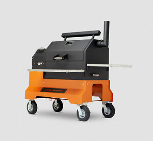 Yoder Smokers BBQ Wood Pellet Grill