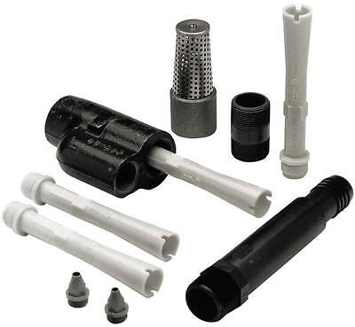 Deep Well Jet Package - NEW STA-RITE SR4800-01 DEEP WELL WATER JET PUMP PACKAGE KIT SALE 6114680
